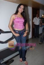 Roushika at Jeena To hai music launch in Penninsula Grand on July 26th 2008(6).JPG