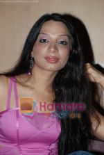 Roushika at Jeena To hai music launch in Penninsula Grand on July 26th 2008(7).JPG