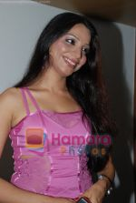 Roushika at Jeena To hai music launch in Penninsula Grand on July 26th 2008(9).JPG
