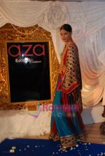 Bhavana Sharma at the launch of the new collection _Aza_ on July 28th 2008 -san(50).JPG