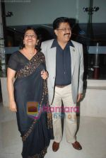 Ashok Chopra -Priyanka Chopra_s Parents at Champku music launch in Sahara Star on July 29th 2008 -san(2).JPG