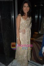 Priyanka Chopra at Champku music launch in Sahara Star on July 29th 2008 -san(3).JPG