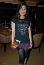 Tulsi Kumar at Champku music launch in Sahara Star on July 29th 2008 -san(52).JPG