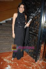at the launch of Dark Temptations by AXE with Malini Ramani show in Taj President on 1st August 2008 (106).JPG