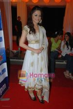 Sanjeeda Sheikh at Star Pariwar Independence special in St Andrews on August 2nd 2008 (2).JPG