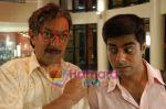 Sushant Singh, Rajat Kapoor in Still from Hulla (9).jpg