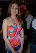 at Aditya Nayaran_s birthday bash in Enigma on August 5th 2008 (19).JPG