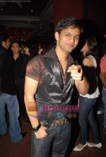 at Aditya Nayaran_s birthday bash in Enigma on August 5th 2008 (9).JPG