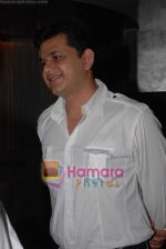 at TV anchor Abhigyan_s birthday bash in Shatranj on August 7th 2008 (12).JPG