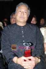 Ustaad Amjad Ali Khan at IIJS Solitaire Awards in Grand Hyatt on 8th August 2008  (5)