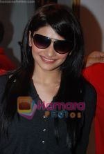 Prachi Desai with her favourite sunglass on 14th August 2008~0.JPG