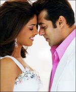 Salman Khan, Priyanka Chopra in a still from the movie God Tussi Great Ho (7).jpg
