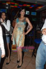 at Arshiya Fakih collection showcase at TGIF in infinity Mall on August 15th 2008 (13).JPG