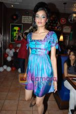 at Arshiya Fakih collection showcase at TGIF in infinity Mall on August 15th 2008 (10).JPG