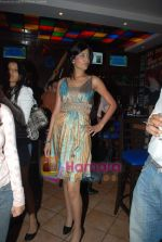 at Arshiya Fakih collection showcase at TGIF in infinity Mall on August 15th 2008 (12).JPG