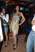 at Arshiya Fakih collection showcase at TGIF in infinity Mall on August 15th 2008 (14).JPG