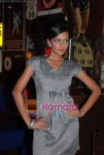 at Arshiya Fakih collection showcase at TGIF in infinity Mall on August 15th 2008 (18).JPG