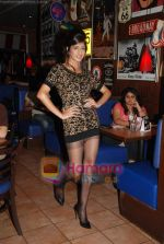 at Arshiya Fakih collection showcase at TGIF in infinity Mall on August 15th 2008 (22).JPG