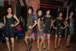 at Arshiya Fakih collection showcase at TGIF in infinity Mall on August 15th 2008 (27).JPG