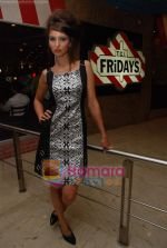 at Arshiya Fakih collection showcase at TGIF in infinity Mall on August 15th 2008 (35).JPG