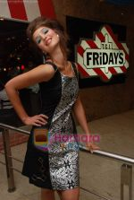 at Arshiya Fakih collection showcase at TGIF in infinity Mall on August 15th 2008 (36).JPG
