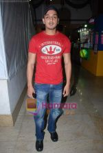 Rehan shah at the Bachna Ae Haseeno special screening in Cinemax on 14th August 2008.JPG