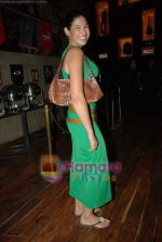 Shauna at the PUMA Golf Open in Hard Rock Caf�, Mumbai on August 17th 2008 (2).JPG