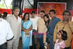 Deep, Ashhmita and Aditya Raj Kapoor at the Launch of movie Diwing Ne Had  Kar Di in  INS Hamla on August 19th 2008 (2).JPG