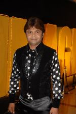 Rajpal Yadav at Airtel Salaam-E-Comedy Awards in NDTV Imagine on 20th August 2008.JPG