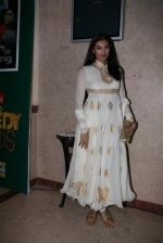 Yukta Mookhey at Airtel Salaam-E-Comedy Awards in NDTV Imagine on 20th August 2008.JPG