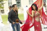 Priyanka Chopra, Salman Khan in the wallpaper of God Tussi Great Ho (10).jpg