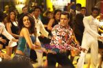 Priyanka Chopra, Salman Khan in the wallpaper of God Tussi Great Ho (2).jpg