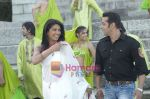 Priyanka Chopra, Salman Khan in the wallpaper of God Tussi Great Ho (7).jpg