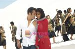 Priyanka Chopra, Salman Khan in the wallpaper of God Tussi Great Ho (8).jpg