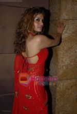 Aanchal Dwivedi at Saas Vs Bahu in  Grand Hyatt on August 21st 2008 (83).JPG