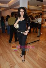 Bhagyashree at Aza - introduces fashion inspired by Film and Literature in Aza, Kempa Corner on August 21st 2008 (4).JPG