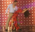 Sunil Shetty, Vidya Malvade On location club song from Kabir Sadanand_s new  film Tum Milo Toh Sahi at Sutra, Hotel Intercontinetal, Sahar, Mumbai on 20th August 2008 (2).JPG