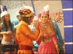 Rahul Bose, Mallika Sherawat in a still from the movie Maan Gaye Mughal-E-Azam (2).jpg