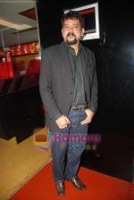 Santosh Sivan at Tahan music launch in Cinemax on August 26th 2008 (28).JPG