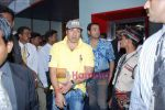 Bobby Deol and Sunny Deol promote Chamku at Cinemax Thane on 28th August 2008 (4).JPG