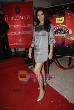 Sonal at Bollywood Club bash hosted by Zoom in D Ultimate Club on 28th August 2008 (36).JPG