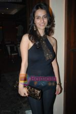 Kashmira Irani at Swastik Pictures bash for Amber Dhara in Vie Lounge on 29th August 2008 (139).JPG