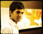 Purab Kohli in a still from the movie Rock On (4).jpg