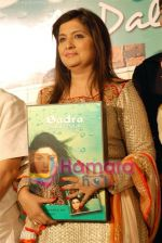 Rupali Dalal at the Launch of Rupali Dalals Album Badra on 29th August 2008 (9).jpg