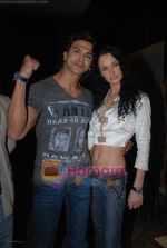 Sahil Khan at Swastik Pictures bash for Amber Dhara in Vie Lounge on 29th August 2008 (2).JPG