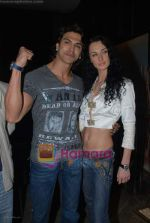 Sahil Khan at Swastik Pictures bash for Amber Dhara in Vie Lounge on 29th August 2008 (3).JPG