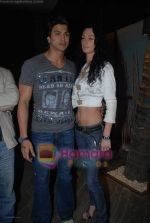 Sahil Khan at Swastik Pictures bash for Amber Dhara in Vie Lounge on 29th August 2008 (67).JPG