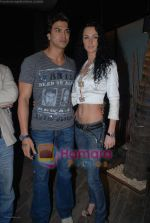 Sahil Khan at Swastik Pictures bash for Amber Dhara in Vie Lounge on 29th August 2008 (8).JPG