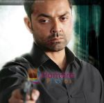 Bobby Deol in still from the movie Chamku (2).jpg