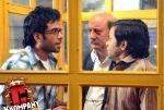 Tusshar Kapoor, Anupam Kher, Rajpal Yadav in a still from C Kkompany (7).jpg